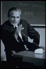 doug-engelbart-pointing